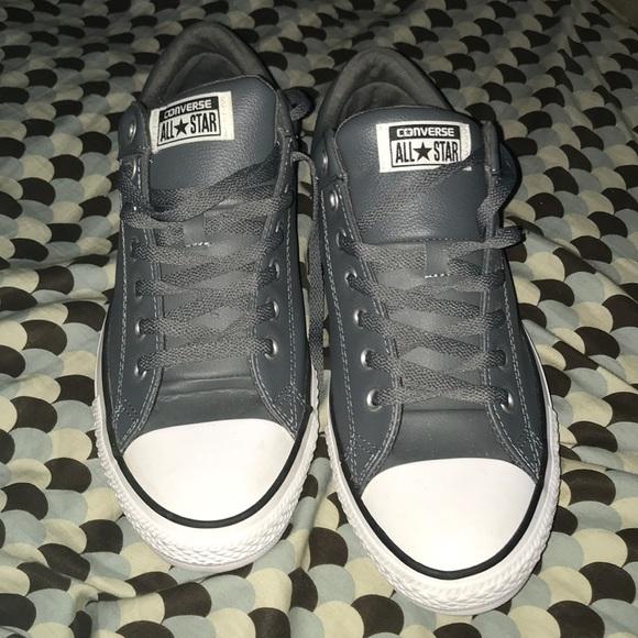 Converse Shoes | Converse All Star High